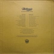 LP - Melanie - Stoneground Words - Terre Haute Pressing, Gatefold