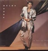 LP - Melba Moore - A Lot Of Love