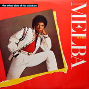 LP - Melba Moore - The Other Side Of The Rainbow