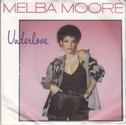 7inch Vinyl Single - Melba Moore - Underlove