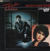 12inch Vinyl Single - Melissa Manchester - Thief Of Hearts