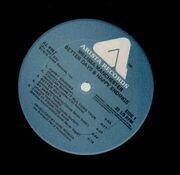 LP - Melissa Manchester - Better Days & Happy Endings