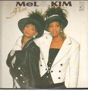 12'' - Mel & Kim - F.L.M.