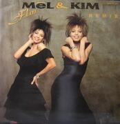 12'' - Mel & Kim - F.L.M. (Remix)