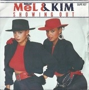 7'' - Mel & Kim - Showing Out