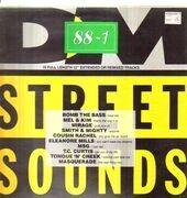 LP - Mel & Kim, MSG a.o. - Street Sounds 88-1
