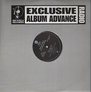 2 x 12inch Vinyl Single - Memphis Bleek - The Understanding - PROMO