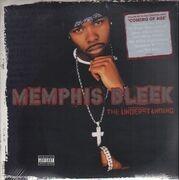 Double LP - Memphis Bleek - The Understanding - still sealed