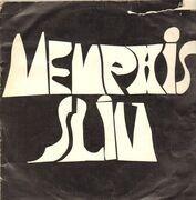 LP - Memphis Slim - 1940-1941 - Amiga-Edition