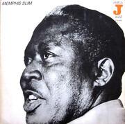 LP - Memphis Slim - 1940-1941