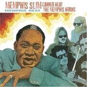 LP - Memphis Slim - Memphis Heat