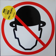LP - Men Without Hats - Folk Of The 80's (Part III)
