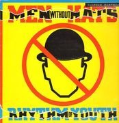 LP - Men Without Hats - Rhythm Of Youth