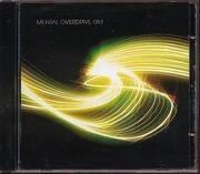 CD - Mental Overdrive - 083