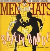 12'' - Men Without Hats - The Safety Dance