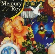 CD - Mercury Rev - All Is Dream