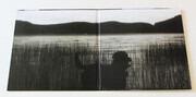 LP - Mercury Rev - Deserted Songs - still sealed, gatefold, ltd/numbered 180g edition