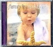 Music DVD - Mercury Rev - In A Funny Way