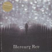 LP & CD - Mercury Rev - The Light In You