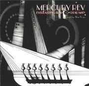 CD Single - Mercury Rev - Everlasting Arm / Dead Man