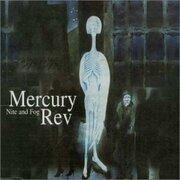 CD Single - Mercury Rev - Nite and Fog