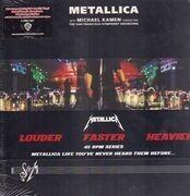 LP-Box - Metallica - S&m - 6 LP Version
