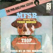 7'' - Mfsb - TSOP (The Sound Of Philadelphia)