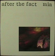 LP - M.I.A. - After The Fact