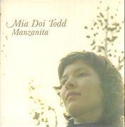 LP - Mia Doi Todd - Manzanita