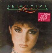 LP - Miami Sound Machine - Primitive Love