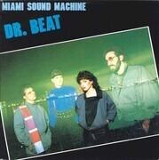 7inch Vinyl Single - Miami Sound Machine - Dr. Beat