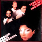 CD - Miami Sound Machine - Eyes Of Innocence