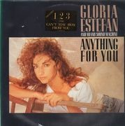 LP - Gloria Estefan, Miami Sound Machine - Anything For You