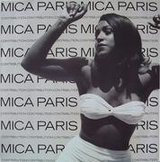 LP - Mica Paris - Contribution
