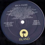 12'' - Mica Paris - Contribution