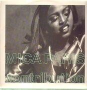 12inch Vinyl Single - Mica Paris - Contribution