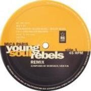 12'' - Mica Paris - Young Soul Rebels