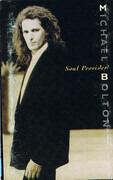 MC - Michael Bolton - Soul Provider - Still Sealed.