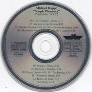 CD - Michael Hoppé - Simple Pleasures