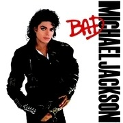 LP - Michael Jackson (original US) - Bad