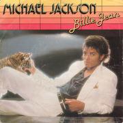 7'' - Michael Jackson - Billie Jean / It's The Falling In Love