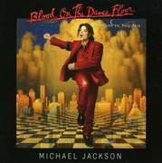 CD - Michael Jackson - Blood On the Dancefloor