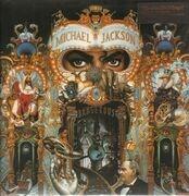 Double LP - Michael Jackson - Dangerous - 180g