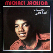 LP - Michael Jackson - Forever, Michael