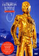DVD - Michael Jackson - HIStory On Film Volume II