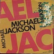 7'' - Michael Jackson - Off The Wall