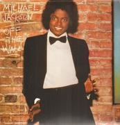 LP - Michael Jackson - Off The Wall - Gatefold