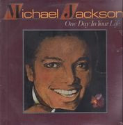 LP - Michael Jackson - One Day In Your Life - still sealed