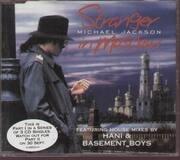 CD Single - Michael Jackson - Stranger In Moscow (Pt. 1)