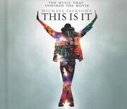 Double CD - Michael Jackson - This Is It - Souvenir Edition